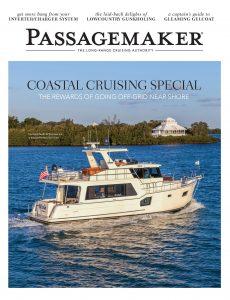 PassageMaker – April 2021