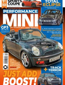 Performance Mini – Issue 17 – February-March 2021