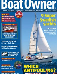 Practical Boat Owner – May 2021