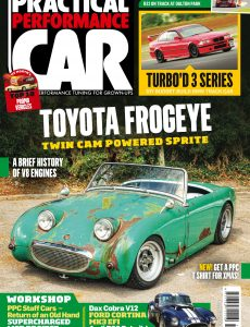 Practical Performance Car – Issue 199 – November 2020