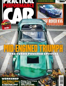 Practical Performance Car – Issue 202 – February 2021