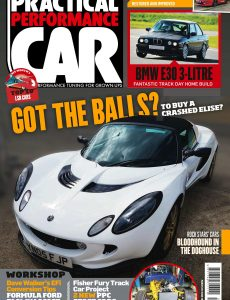 Practical Performance Car – Issue 203 – March 2021