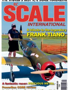 RC Scale International – March-April 2021