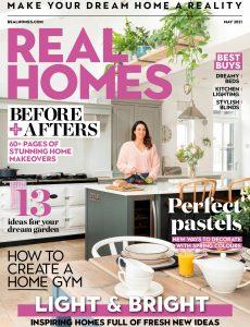 Real Homes – May 2021