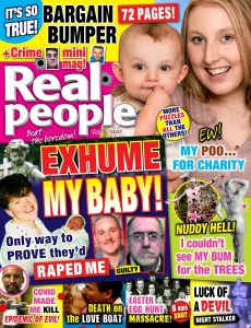 Real People – 01 April 2021