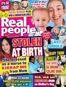 Real People – 18 March 2021