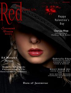 Red The Luxury Life – February 2021