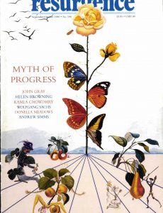 Resurgence & Ecologist – Resurgence, 196 – Sep-Oct 1999