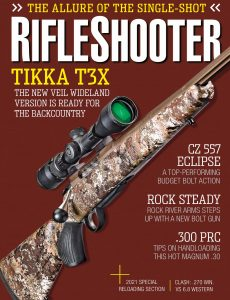 RifleShooter – May 2021