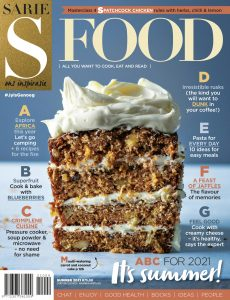 Sarie Food – February 2021