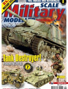 Scale Military Modeller International – Issue 599 – February 2021