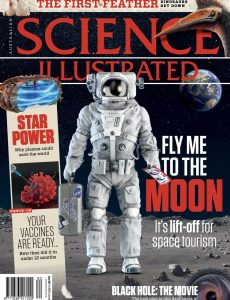 Science Illustrated Australia – Issue 82, 2021