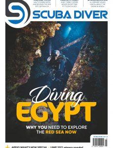 Scuba Diver UK – March 2021