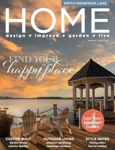 Smith Mountain Lake HOME – Annual 2021
