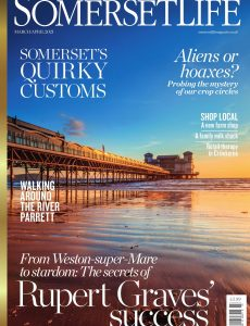 Somerset Life – March-April 2021