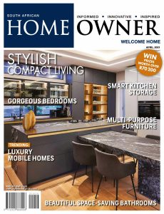 South African Home Owner – April 2021