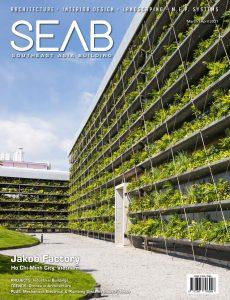 Southeast Asia Building – March-April 2021