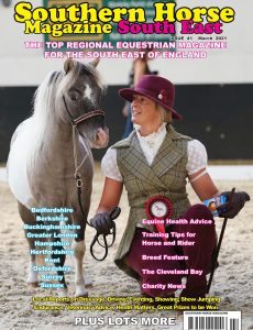 Southern Horse South East – March 2021