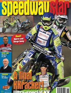 Speedway Star – May 3, 2014