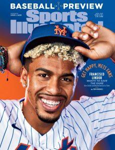 Sports Illustrated USA – April 01, 2021