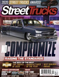 Street Trucks – April 2021