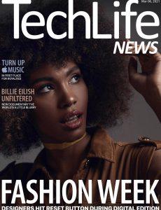 Techlife News – March 06, 2021