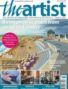 The Artist – May 2021