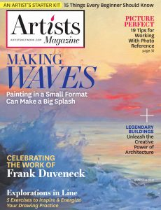 The Artist's Magazine – May 2021