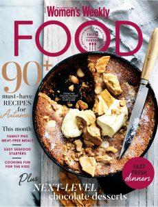 The Australian Women's Weekly Food – March 2021