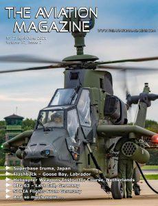 The Aviation Magazine – April-June 2021