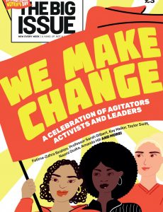 The Big Issue – March 01, 2021
