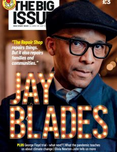 The Big Issue – March 08, 2021