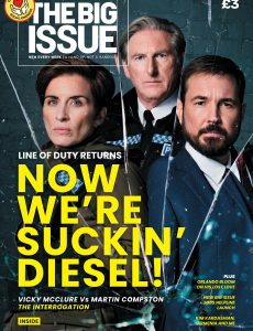 The Big Issue – March 15, 2021