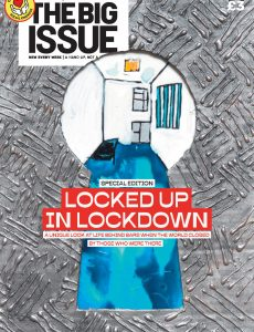 The Big Issue – March 22, 2021