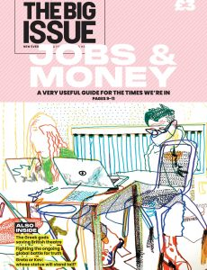 The Big Issue – March 29, 2021