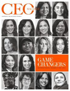 The CEO Magazine Australia & New Zealand – March 2021
