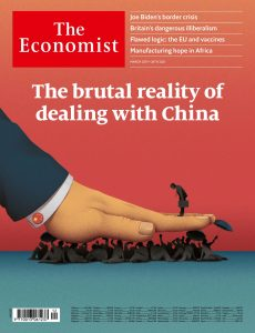 The Economist Continental Europe Edition – March 20, 2021