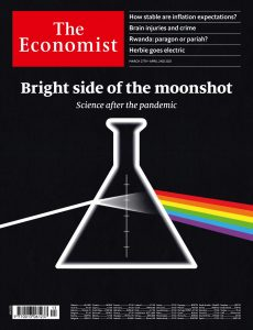 The Economist Continental Europe Edition – March 27, 2021