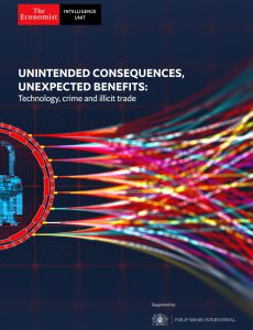The Economist (Intelligence Unit) – Unintended Consequences, Unexpected Benefits (2021)