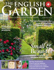 The English Garden – Spring 2021