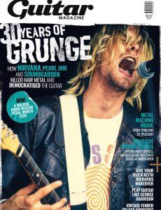 The Guitar Magazine – April 2021