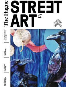 The Hague Street Art Magazine – Issue 7 2021