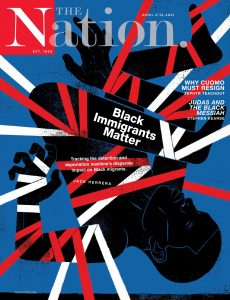 The Nation – April 05, 2021