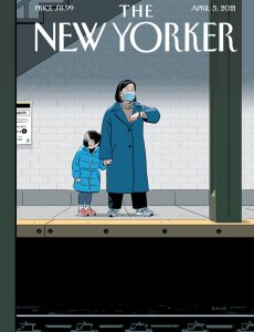 The New Yorker – April 05, 2021