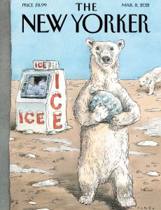 The New Yorker – March 08, 2021