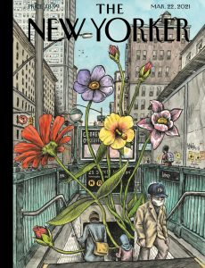 The New Yorker – March 22, 2021