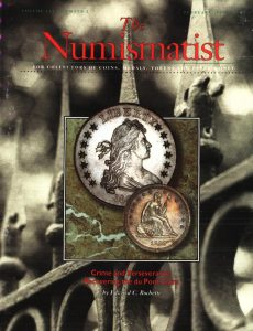 The Numismatist – February 2000
