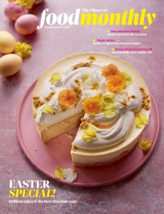 The Observer Food Monthly – 21 March 2021