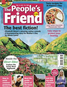 The People's Friend – March 13, 2021