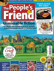The People's Friend – March 27, 2021